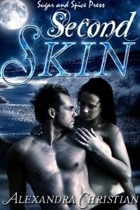"""Second Skin"" by Alexandra Christian"