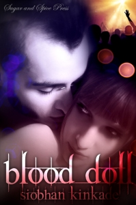 Blood Doll Cover