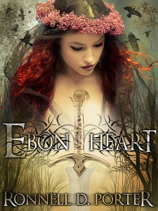 Ebon Heart by Ronnell D. Porter
