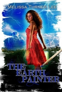 The Earth Painter Cover