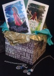 Earth Painter giveaway basket