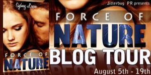 Force of Nature Tour Banner
